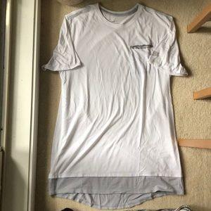 The Nike Tee long length Tshirt
